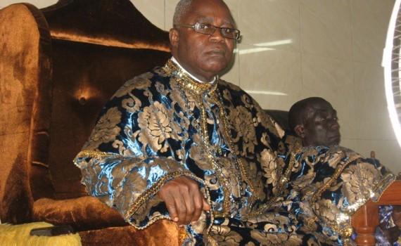 pasteur benoit benett adeogun akandé