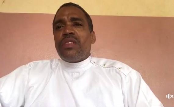 Eglise du Christianisme Céleste Bénin
