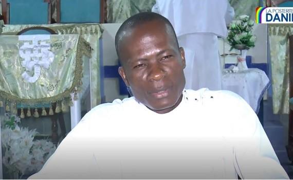 abou salomon pain de vie eglise du christianisme céleste paroisse cotonou