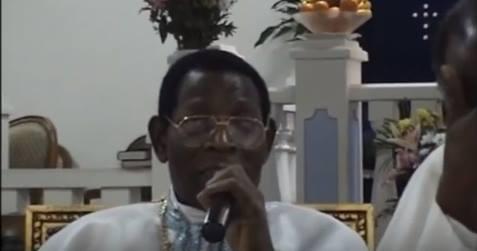 pasteur emmanuel pastor