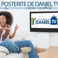La Postérité de Daniel
