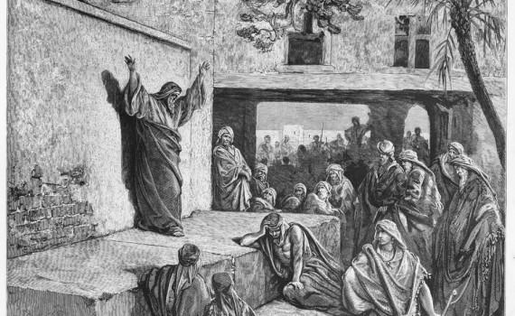 Eglise du Christianisme Céleste