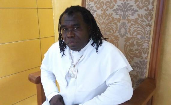 Eglise du Christianisme Céleste Côte d'Ivoire