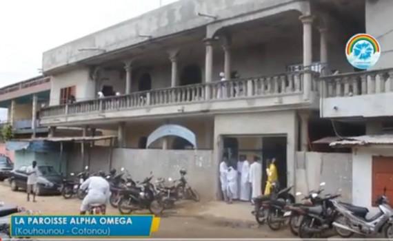 Eglise du Christianisme Céleste Cotonou