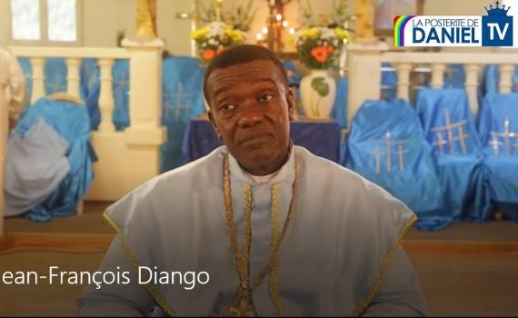 Jean-François Diango