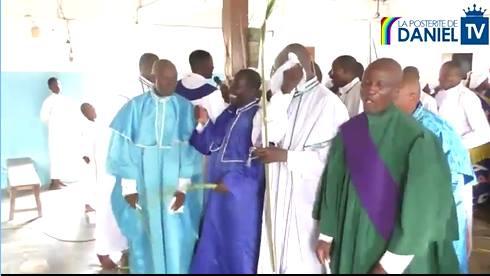 saint michel agbokou